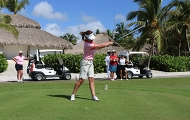 DR Golf Travel Exchange successfully performs its